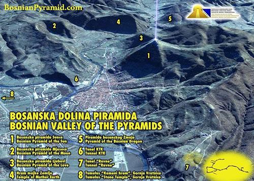 Bosnian-Pyramid-Complex