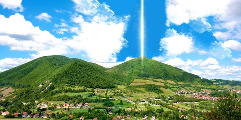 19. – 25. 6. 21 Bosnische Pyramiden