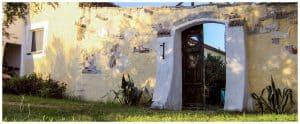 Sardinien Calasomara Eingang2